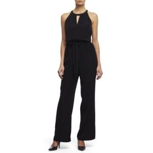 Kenneth Cole Womens Jumpsuit